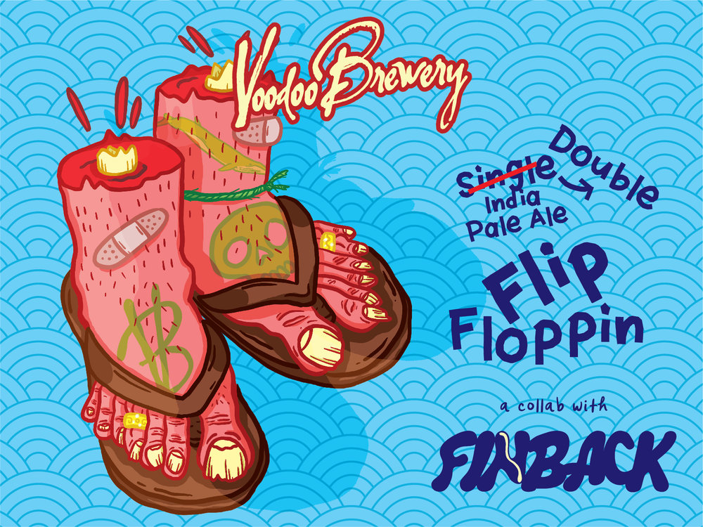 Image of Flip Floppin