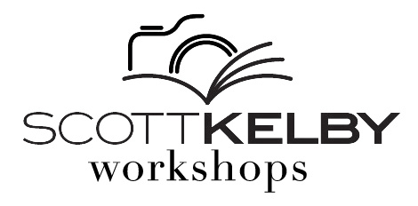 SCOTT KELBY WORKSHOPS