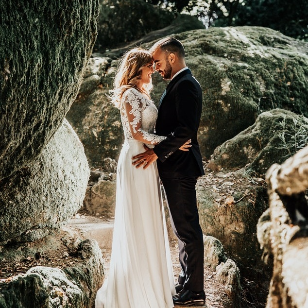 Destination Weddings + Honeymoons -