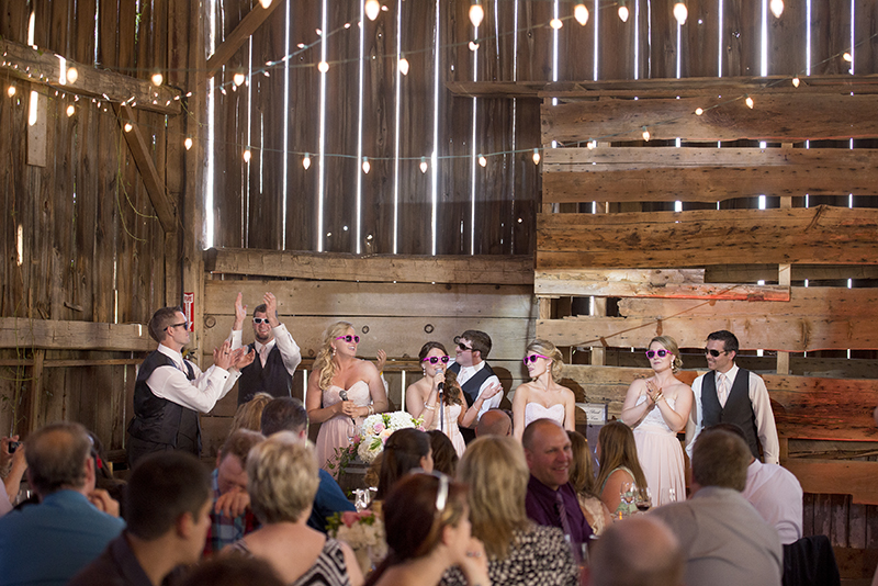 Cambium Farms - Country - Wedding-