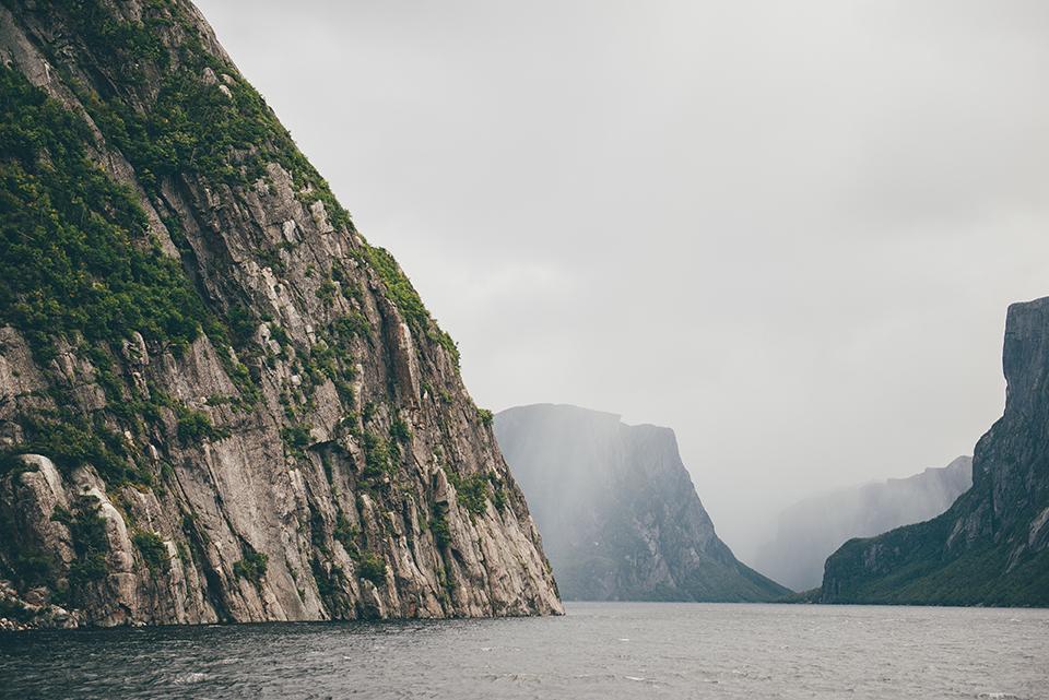 Fjords-Newfoundland