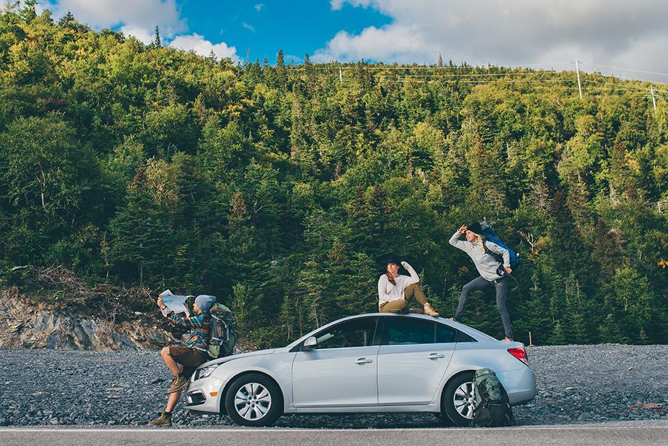 Newfoundland-Roadtrip