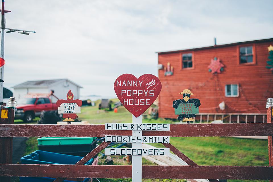 Trinity-Bay