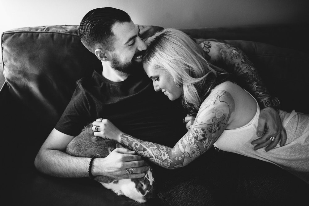 Toronto-Cozy-Couples-Shoot-14