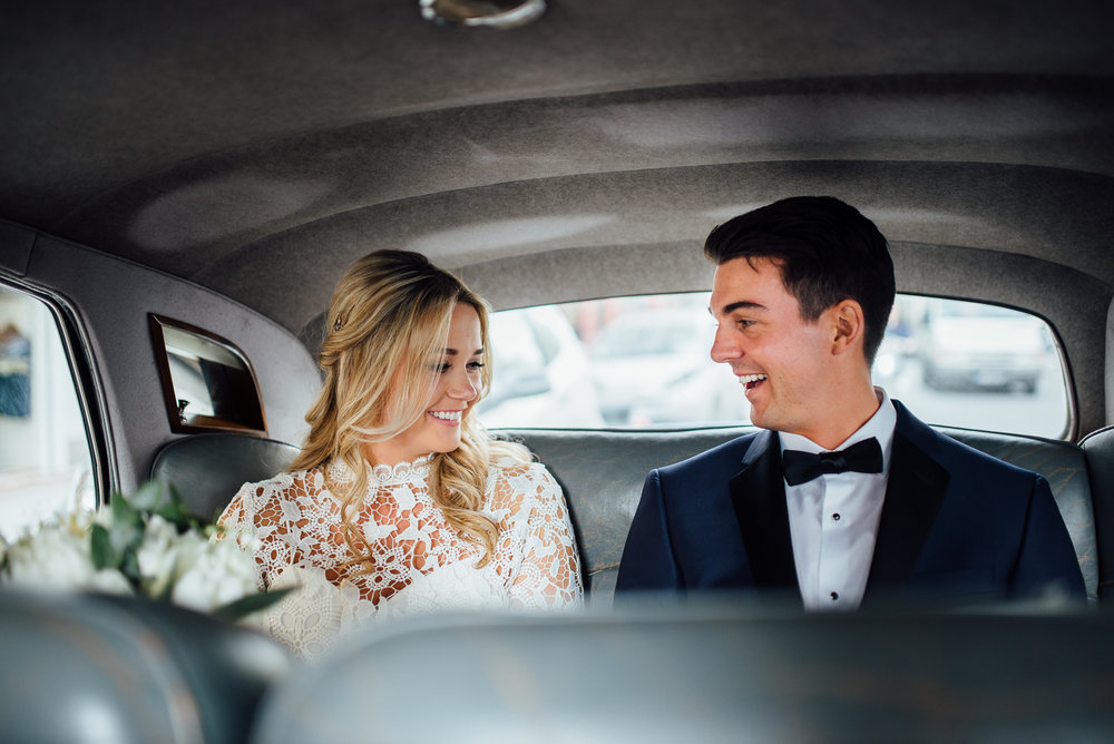 Paris, France romantic adventurous elopement - Sara Monika, Photographer