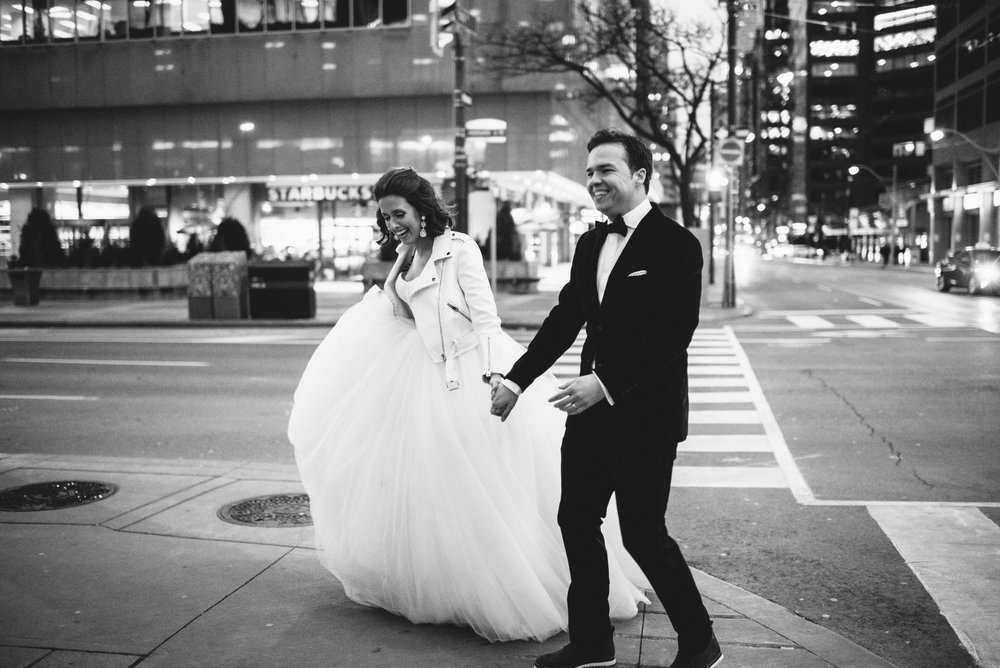 Toronto Documentary Wedding Photographer - Sara Monika, Photographer