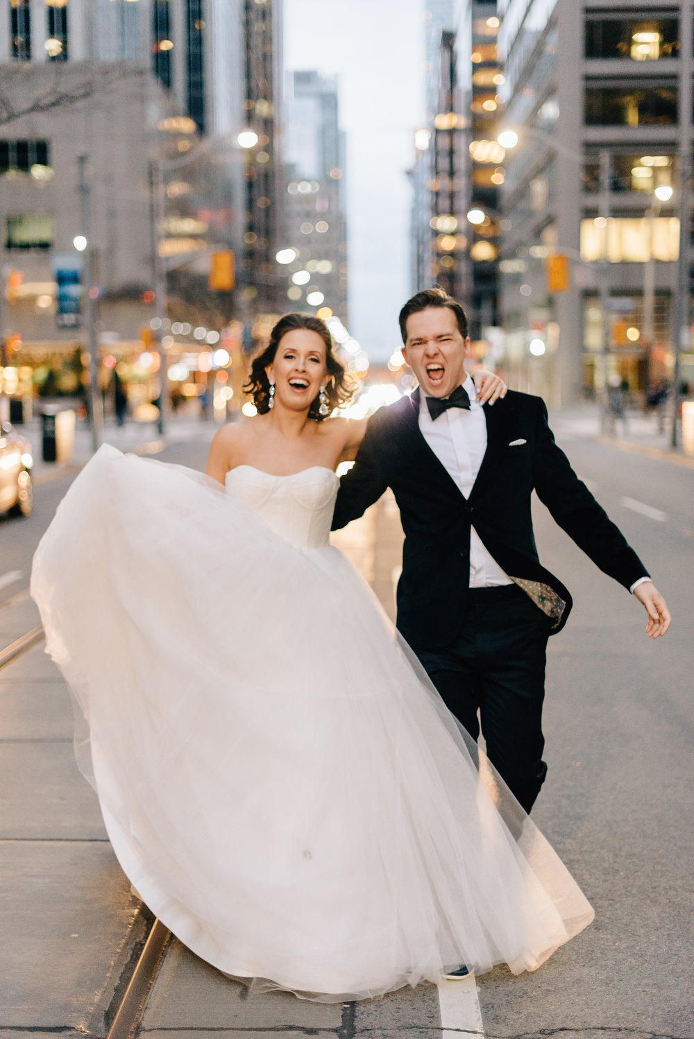 Toronto Wedding Photographer - Sara Monika, Photographer