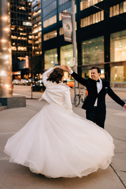 Toronto Wedding Photographer - Sara Monika, Photographer