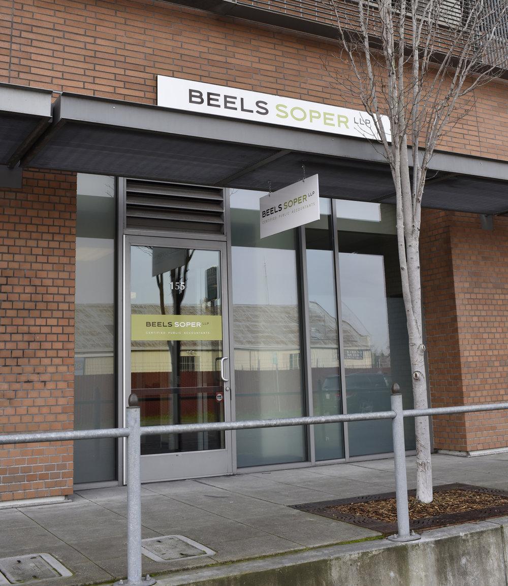 Beels Soper LLP Location
