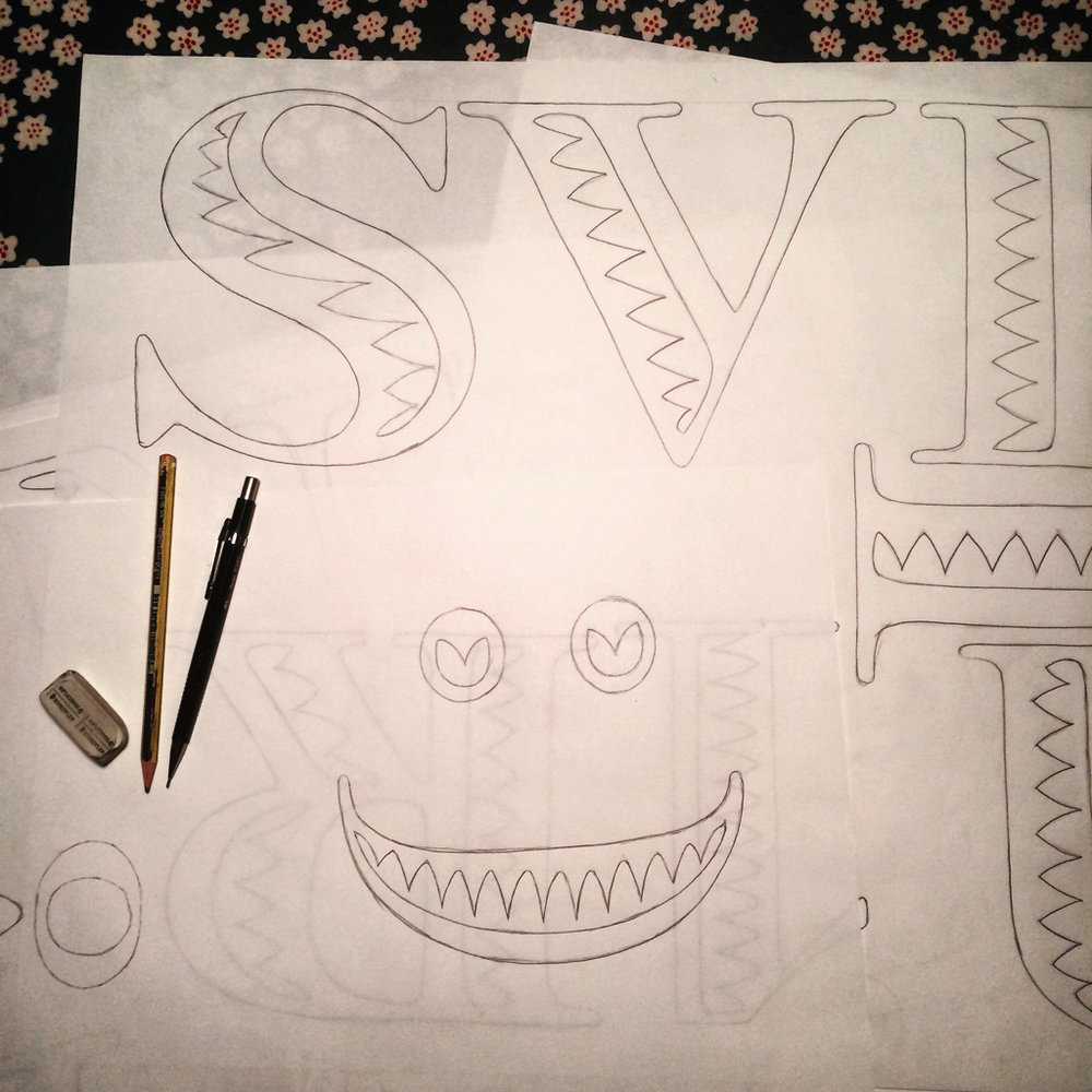 våga sketch