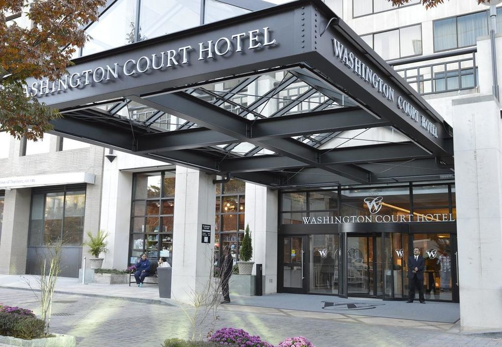 About the Washington Court Hotel - The 2019 Women Grow Leadership Summit takes place at the Washington Court Hotel at 525 New Jersey Ave NW, Washington, DC 20001.Located just steps from the United States Capitol Building and the attractions of the National Mall, our D.C. Summit experience offers something for everyone from the cannabis-curious entrepreneur to the seasoned professional. We'll see you in our nation's capitol!WGLS Room Rate: $189+ taxes and fees