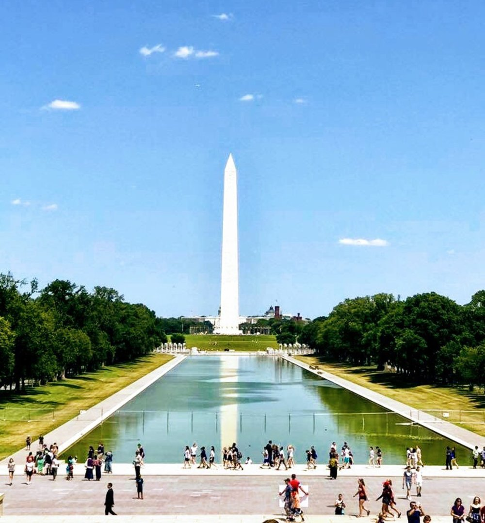 Walk straight out of the hotel to the National Mall and enjoy a 1.5 mile stroll to the Washington Monument. Located near the Tidal Basin, Smithsonian Museums and Rock Creek Parkway, the Monument offers some of the best views of the city.