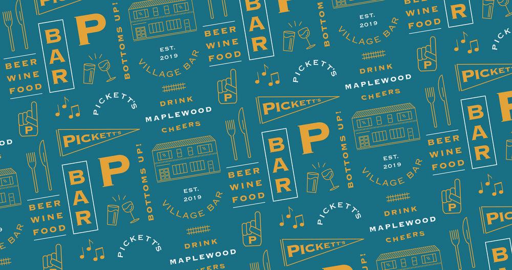 Pickett's Village Bar