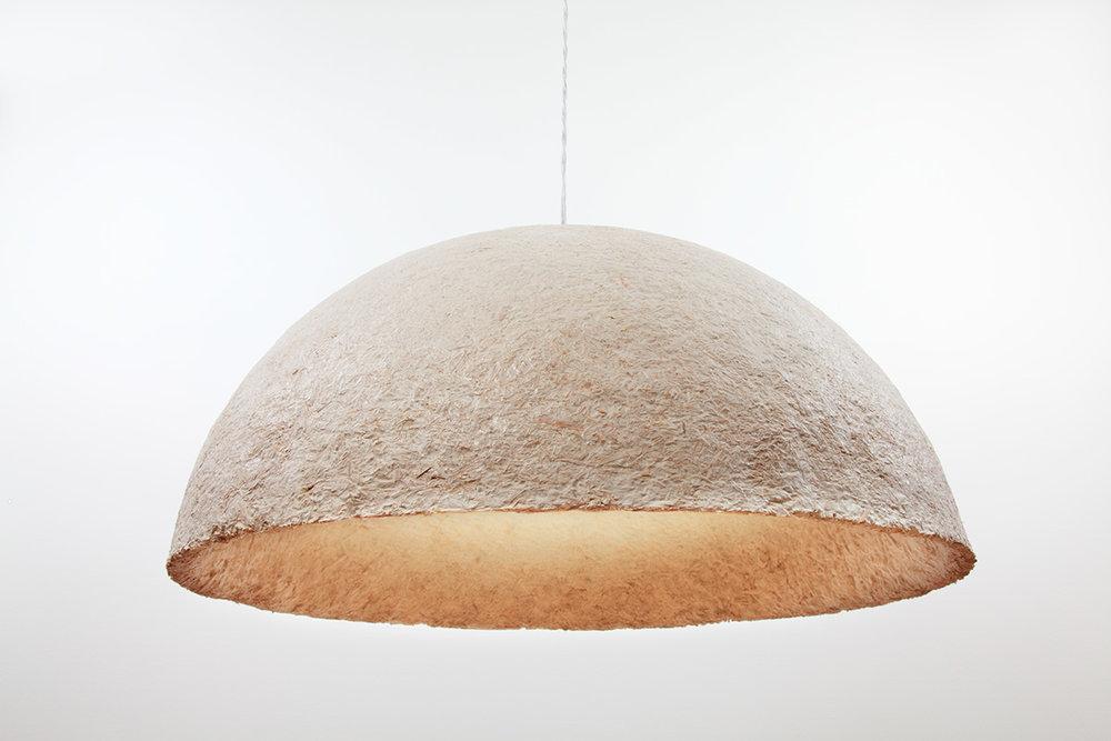 MushLume Hemi Pendant Lamp