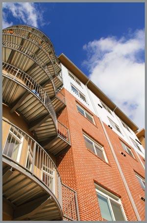 Galileo @ 25th Condominiums