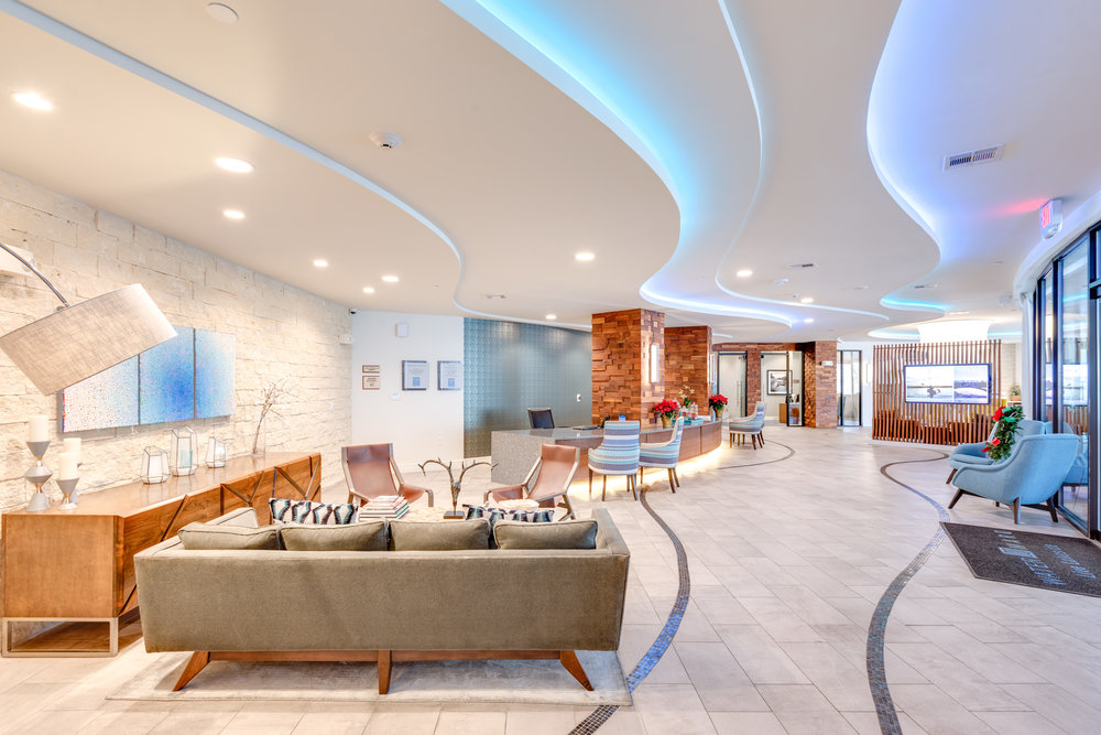 Water Marq - Austin, Texas (Leasing Office)