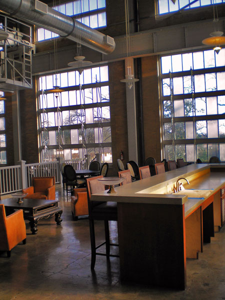 New Braunfels Landmark Lofts - New Braunfels, Texas (Interior)