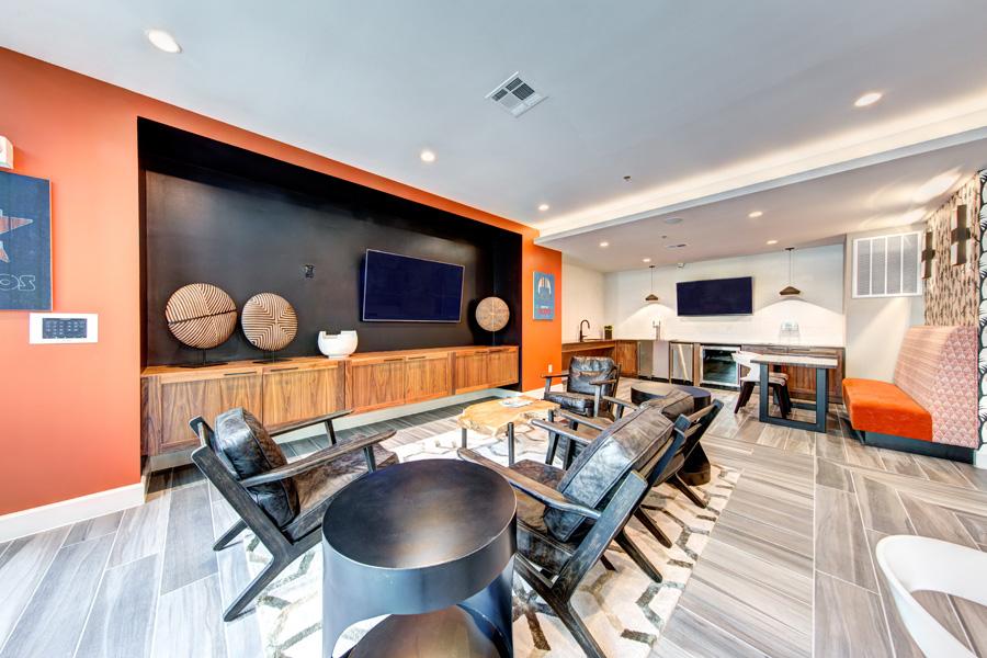 Marq 31 - Houston, Texas (Sports Lounge)