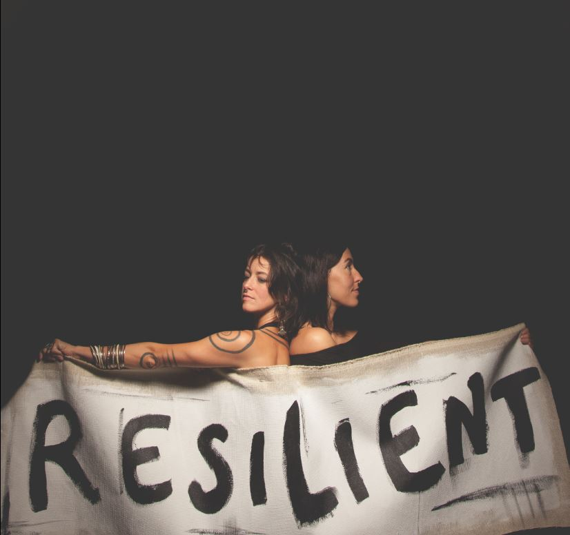 Rising Appalachia Resilient