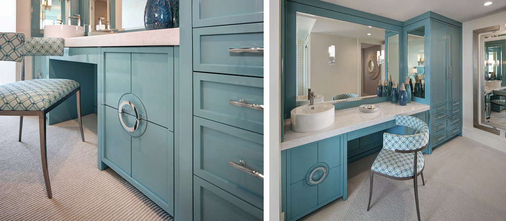 Cabinetry and hardware photography in Naples Florida