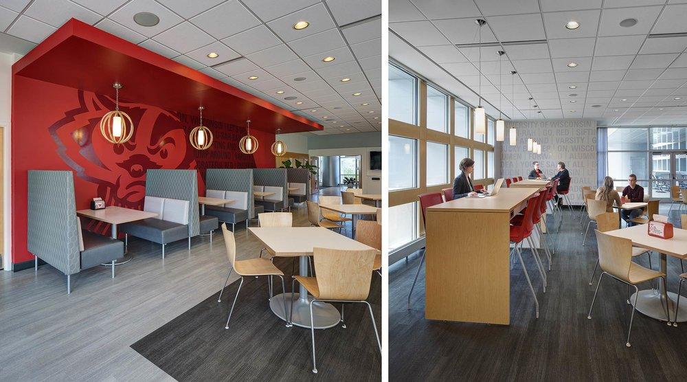 Madison interior design photography