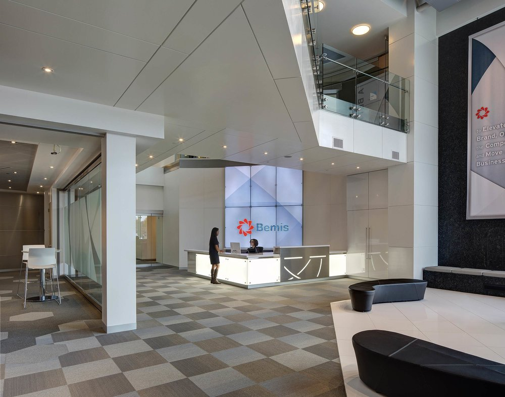Award winning interior design photography