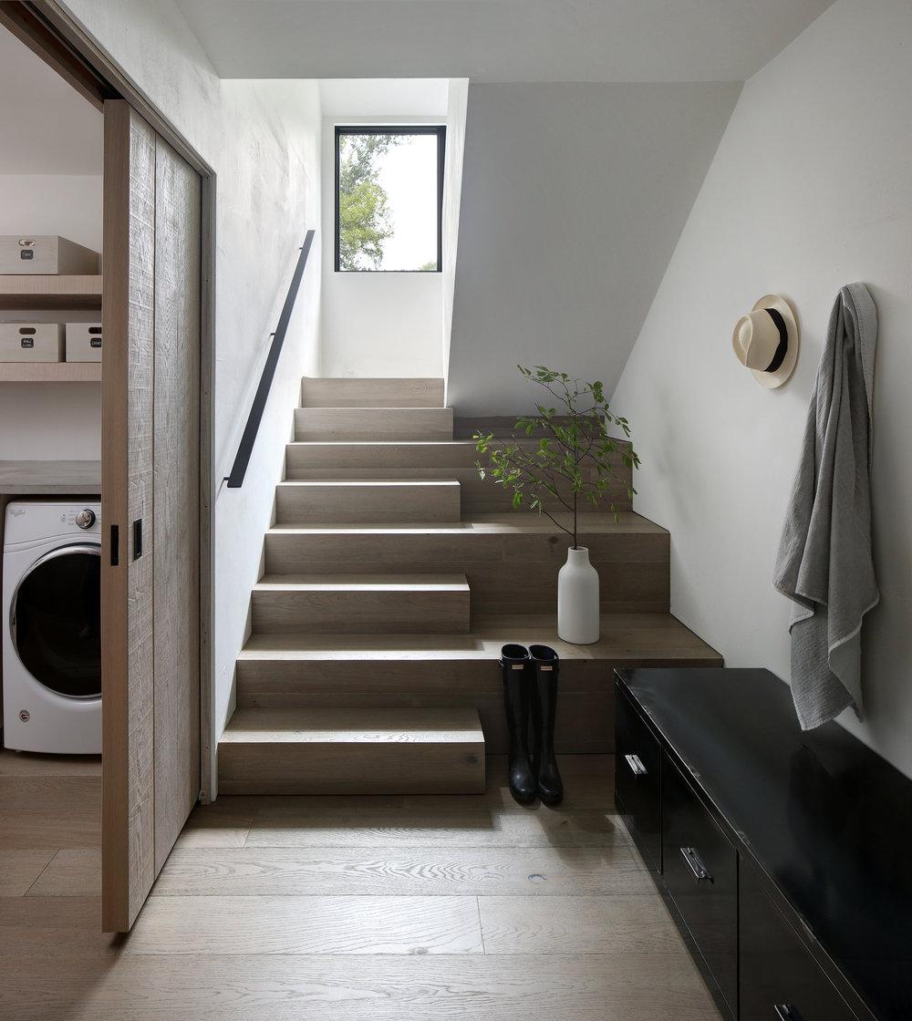 Custom home interior photographer