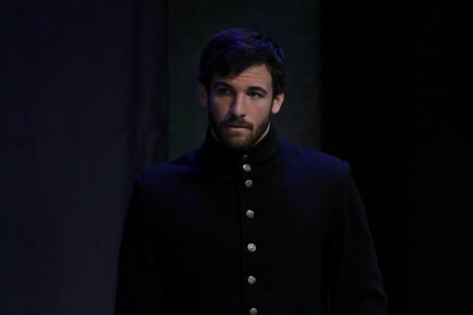 Cymbeline  at Texas Shakespeare Festival