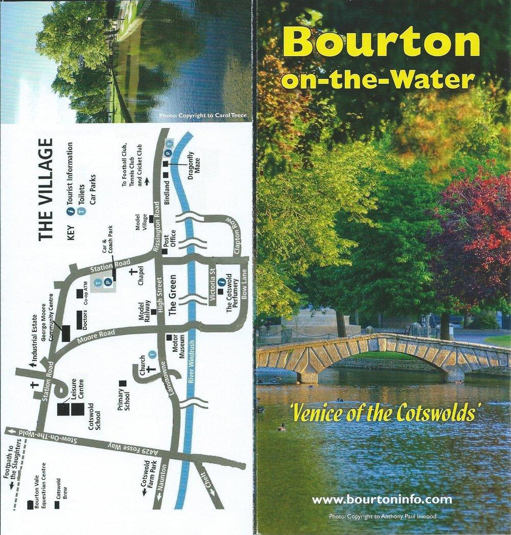 BOURTON