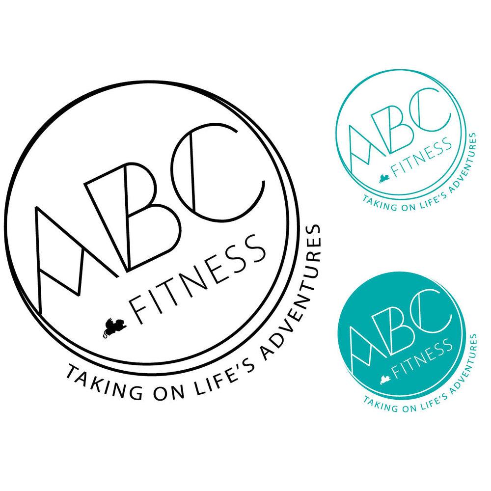 ABC Fitness Logo