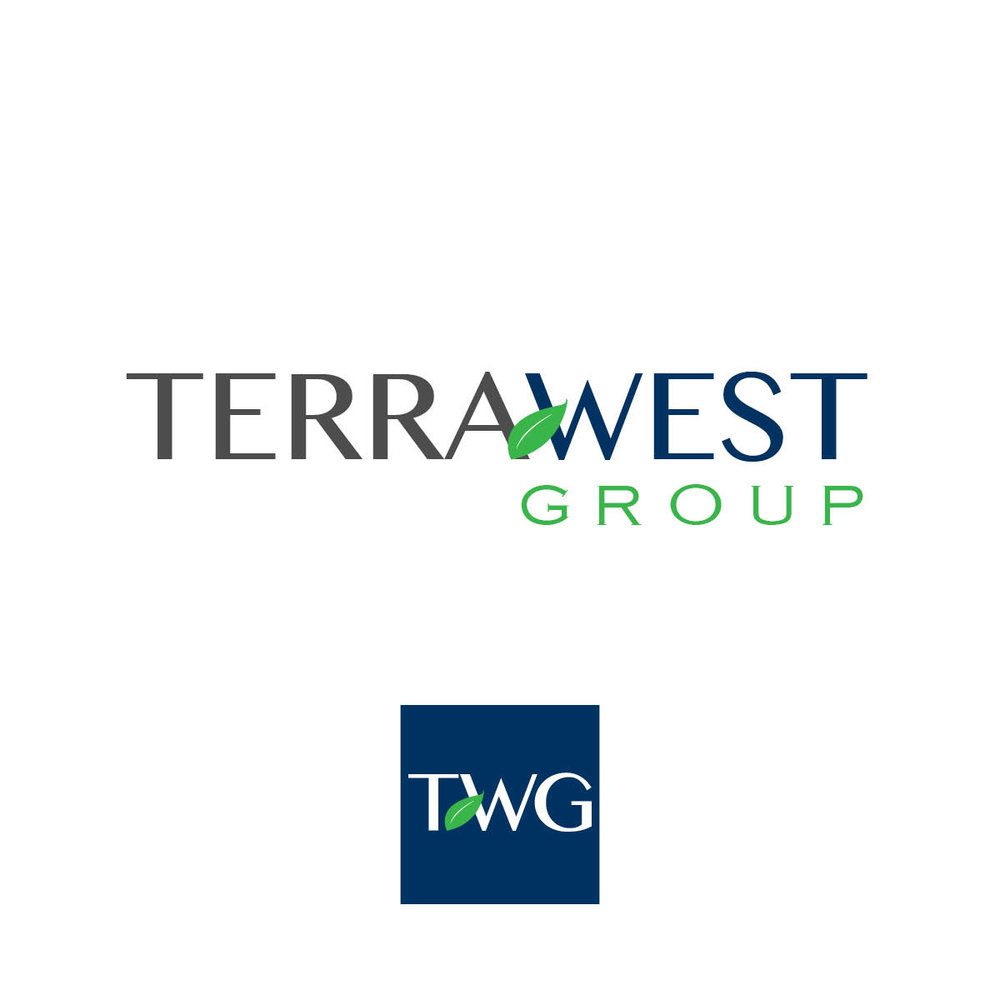 Terra West Group Logo