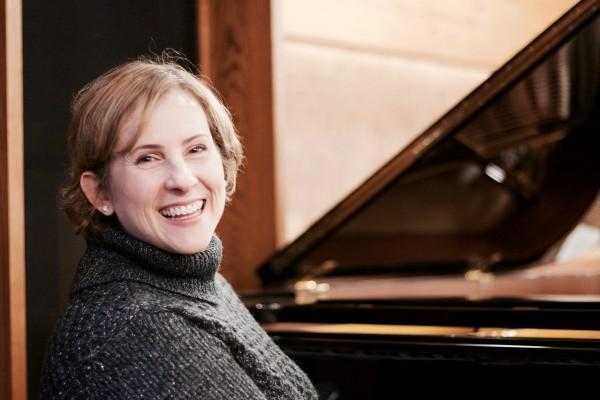 Kris Fosbenner   Director of Music/Organist