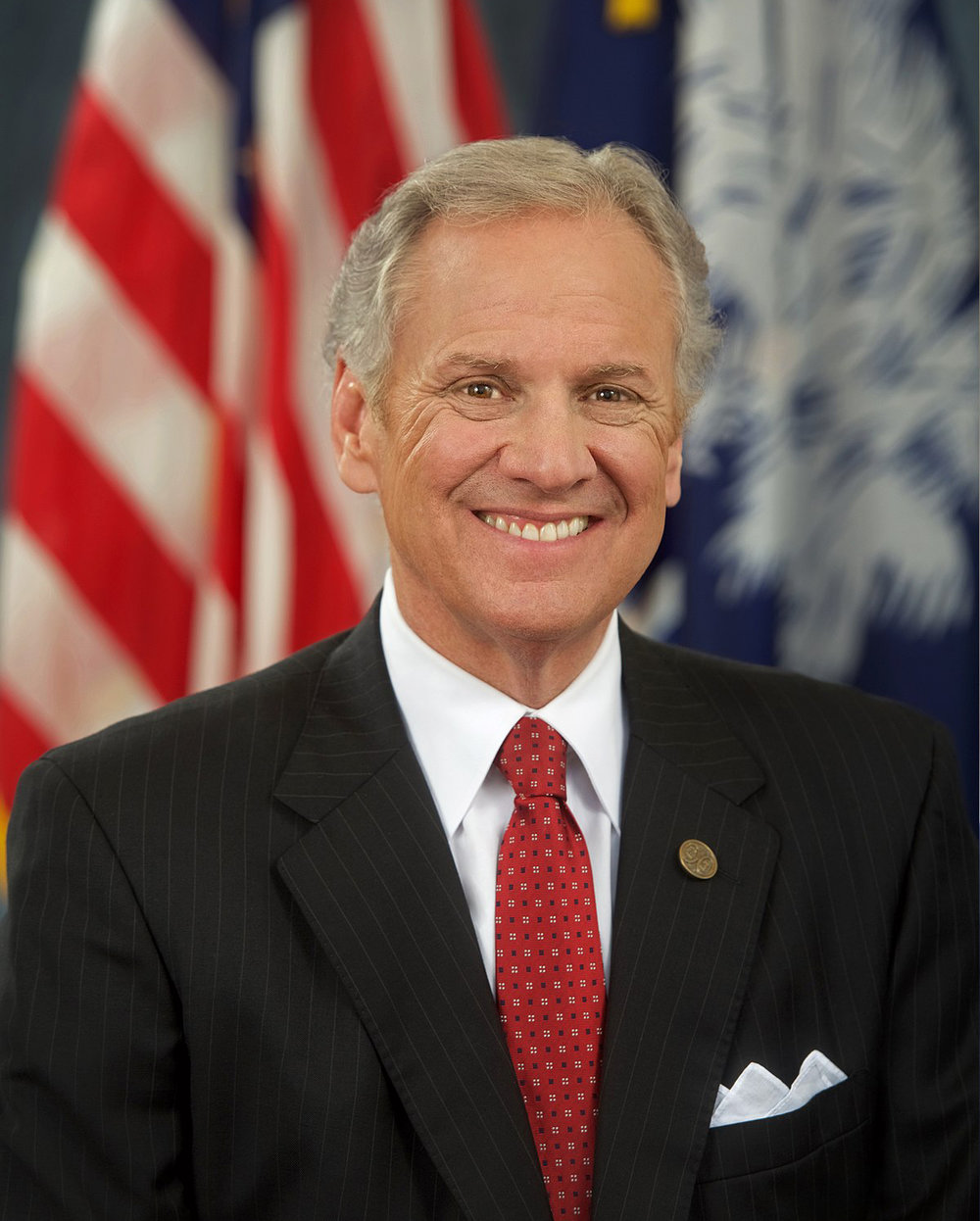Henry McMaster - Governor