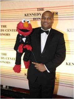 Kevin Clash (with Elmo) joins the Hollywood abuse club with Michael Jackson and Roman Polanski