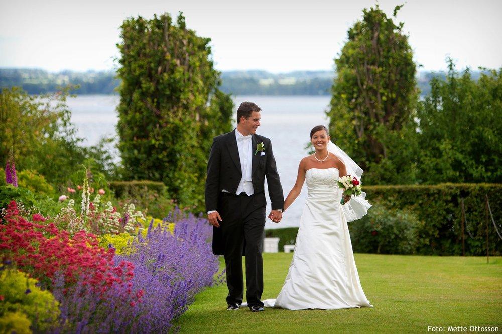 Bryllupper & fester -