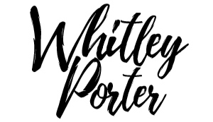 Whitley Porter | Talk Show Host | Life Coach | Visionary