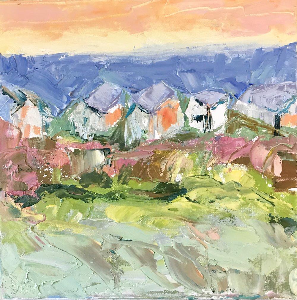 Bay Cottages