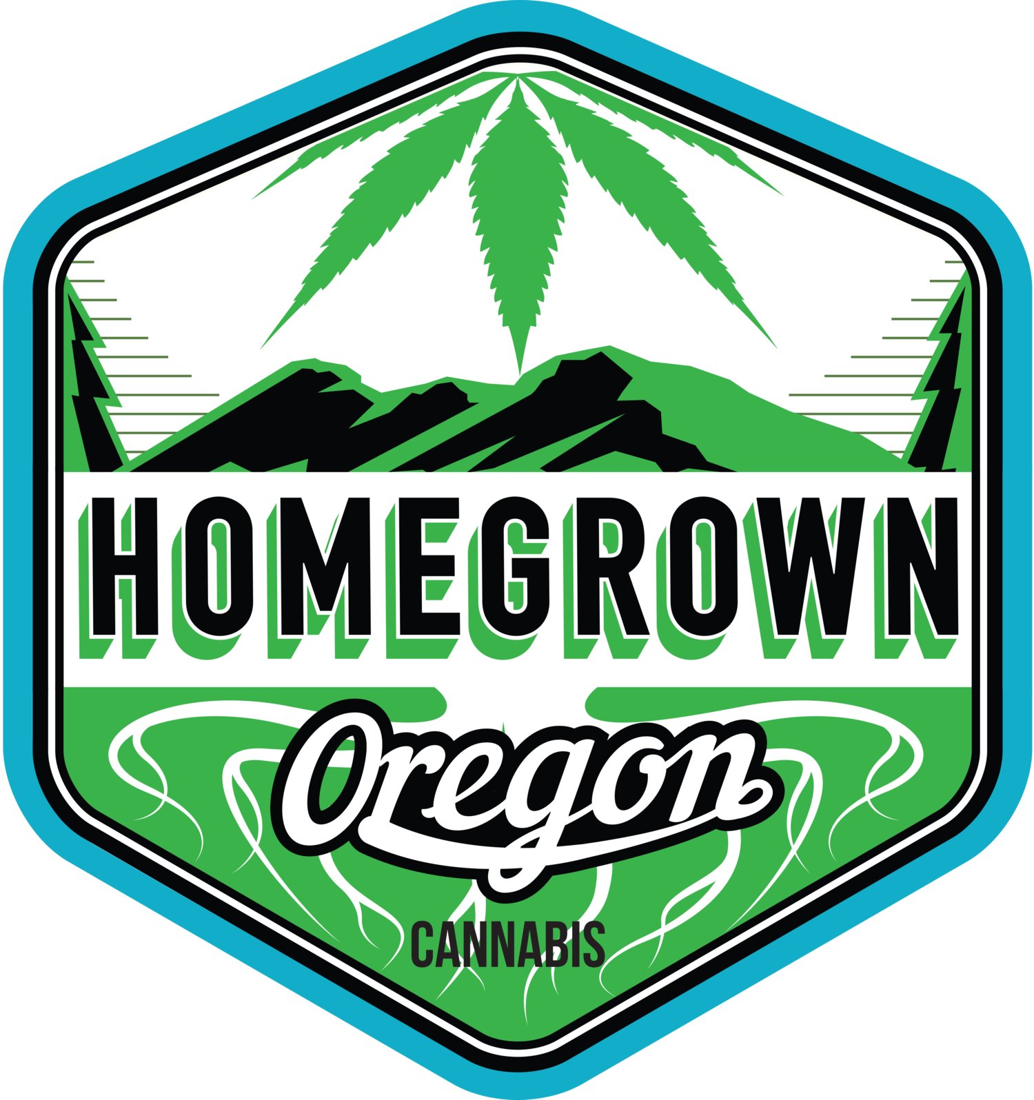 Homegrown Oregon Dispensaries
