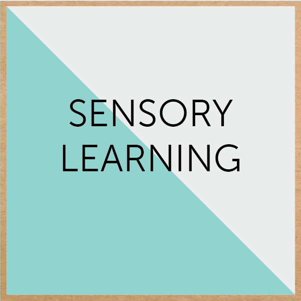"""We pride ourselves on our advanced sensory philosophy of hands-on learning; always allowing the children to explore and develop using the elements around them. We are strong believers in GETTING OUTSIDE! You can expect to find us at the nearby playground or park area, St. Patrick's Island, or going on a """"nature walk"""" around the neighbourhood."""
