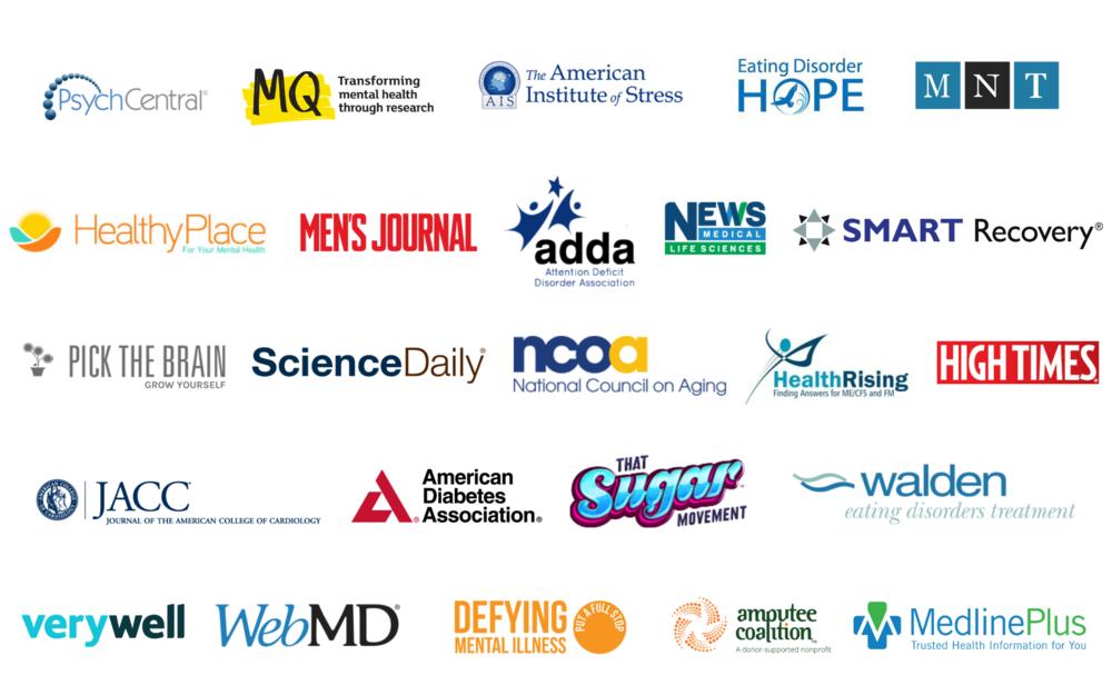 Logos - Reservoire Content Partners