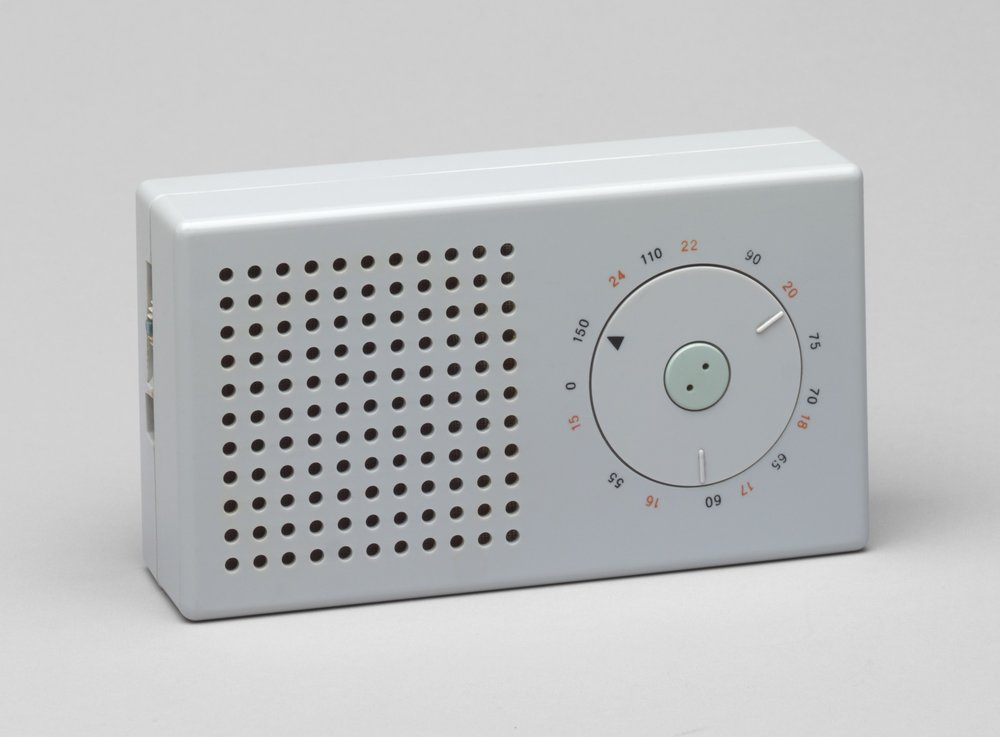 """Less, but better."" - - Dieter Rams"