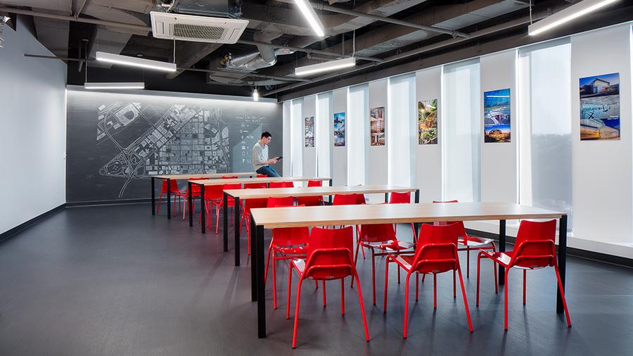 IKM - Corporate Headquarters