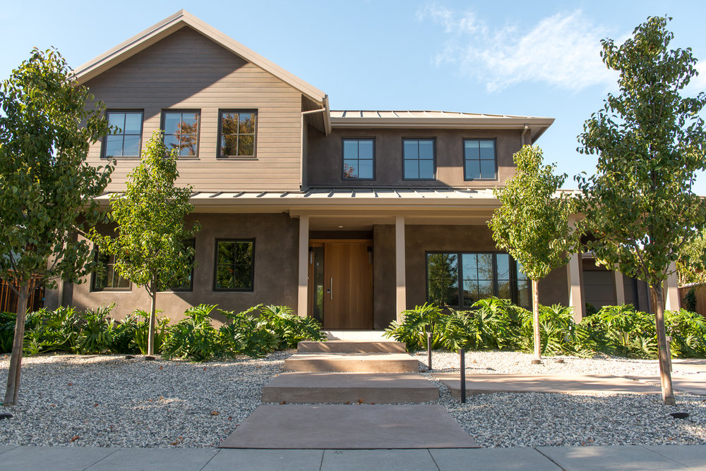 Farmhouse - Palo Alto
