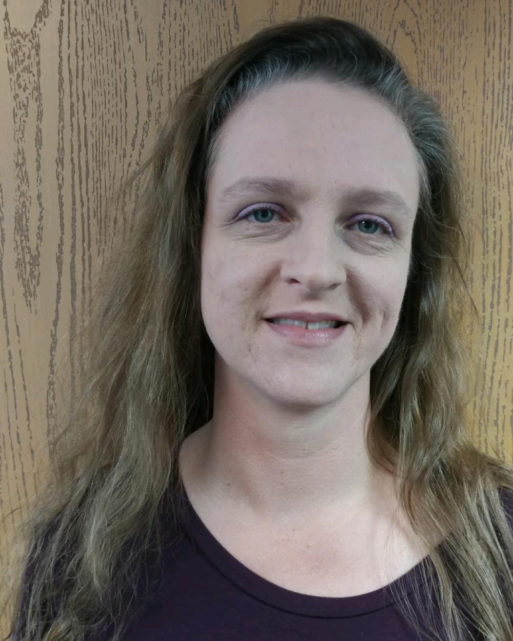 Sandy Hodges   After-hours Interpreter Manager