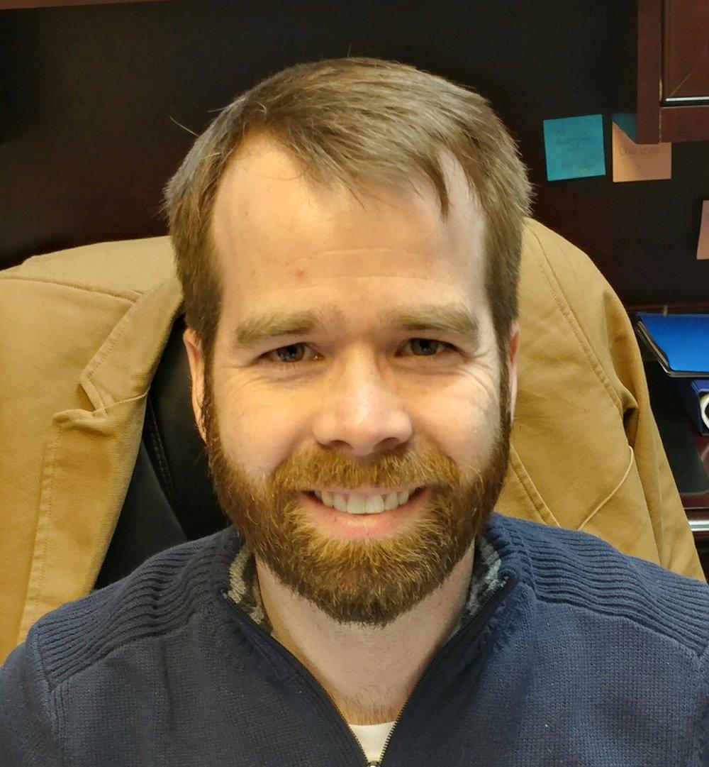 Ryan Seal   Interpreter Manager