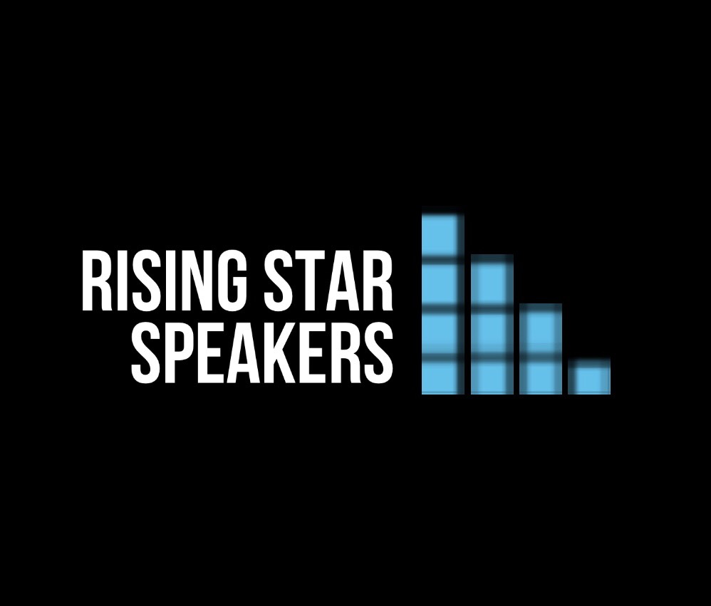 Rising Stars Speakers