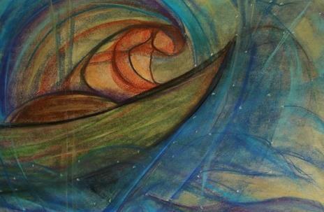 Mythopoetic Journey to Underwater Cave Paintings