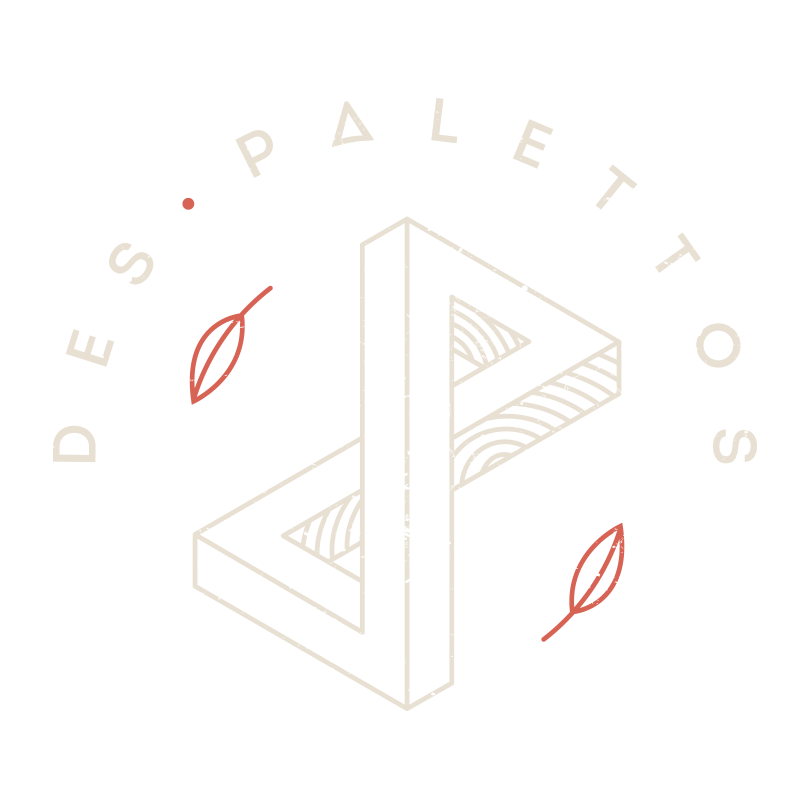 Des Palettos - Art Design Lab