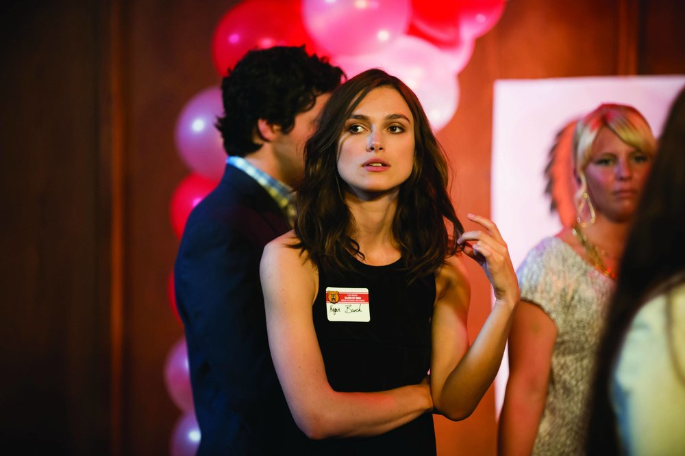 Keira Knightley - 'Laggies' Feature Film