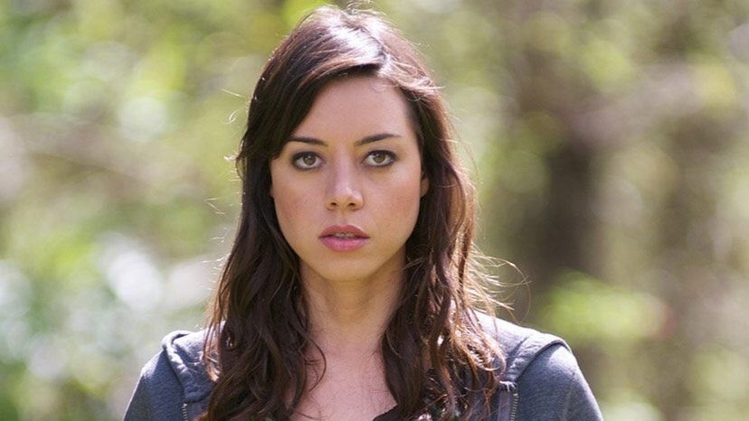 Aubrey Plaza - 'Safety Not Guaranteed' Feature Film